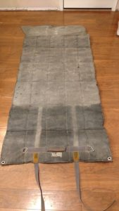 midwayusa shooting mat review