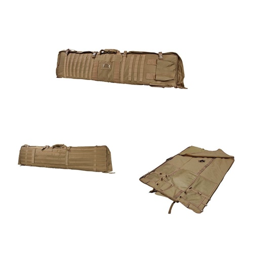 best shooting mat rifle case