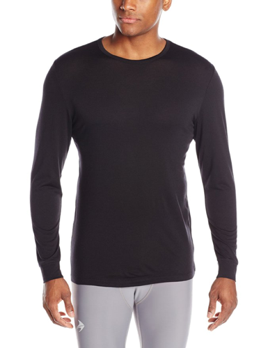 best long sleeve base layer for hunting 32 degrees