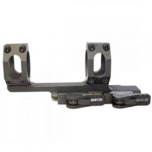 best ar 15 scope mount adm
