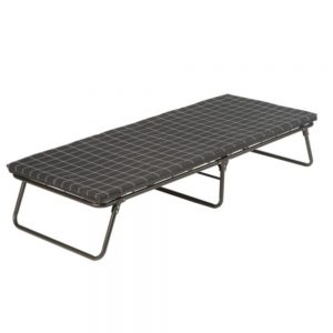 Best Camping Cot for Bad Backs Coleman Comfort Smart