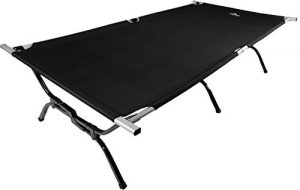 Best Camping Cot for Bad Backs Teton XXL