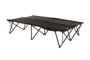 Best Cot for Camping Kam Rite Double Kwik Cot