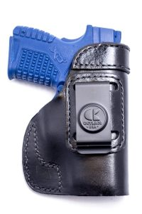 Best IWB Holster for XDS Outbags