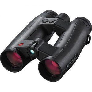 Best Rangefinder Binoculars for Hunting Leica Geovid