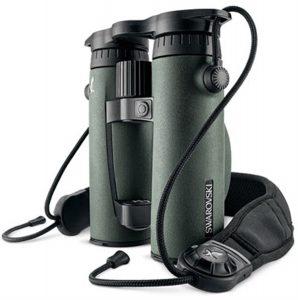 Best Rangefinder Binoculars for Hunting Swarovski EL Range