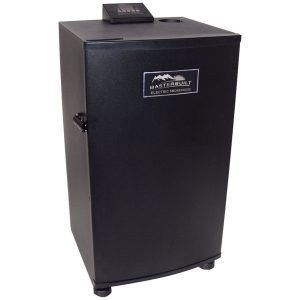 Best Smoker for Beginners Masterbuilt