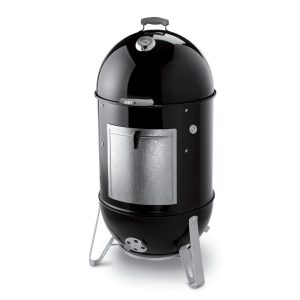 Best Smoker for Beginners Weber Smokey Mountain