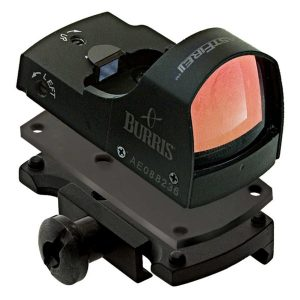 best affordable red dot burris
