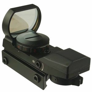 best affordable red dot gero