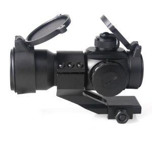 best affordable red dot led sniper