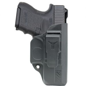 Best IWB Holster for Glock 26 Bladetech Klipt