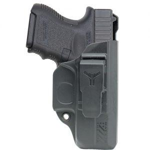 Best IWB Holster for Glock 26 Bladetech Klipt