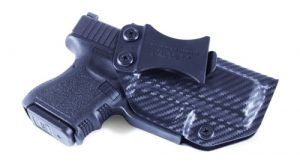 Best IWB Holster for Glock 26 concealment express