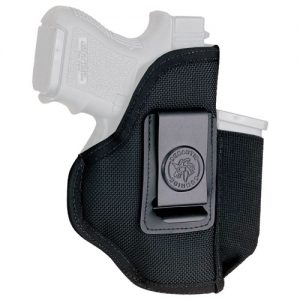 Best IWB Holster for Glock 26 Desantis Pro