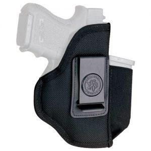 Best IWB Holster for Glock 26 Desantis Pro