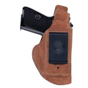 Best IWB Holster for Glock 26 Galco waistband