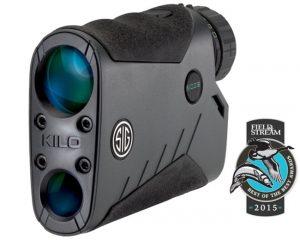 Best Value Rangefinder for Hunting Sig Kilo 2000