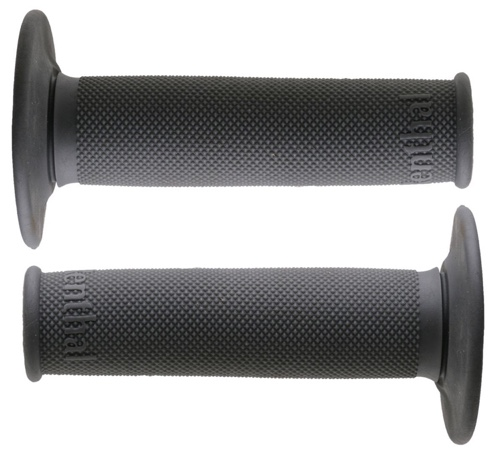 dirt bike diamond grips