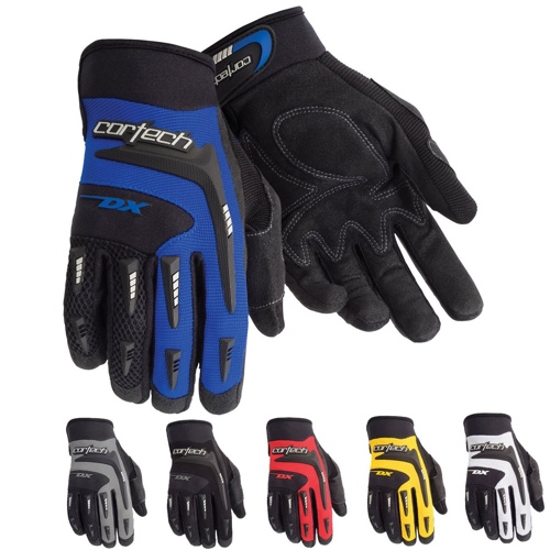 Best dual sport gloves budget