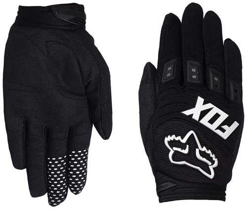 best hot weather dual sport gloves