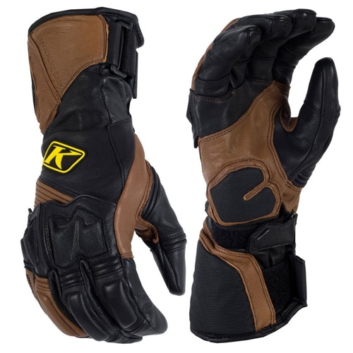 best full coverage dual sport gloves