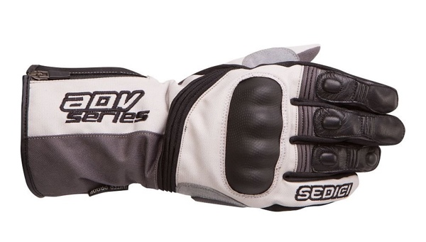 best dual sport adventure gloves
