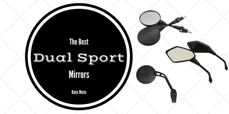 best dual sport mirrors