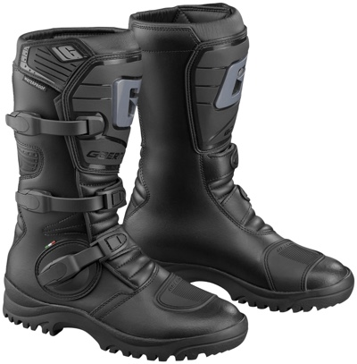 top boots for adventure riding