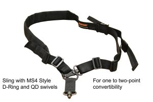 best two point sling for ar15