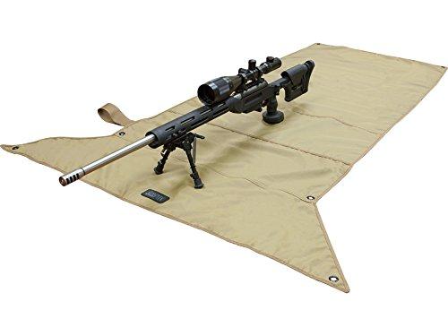best budget shooting mat