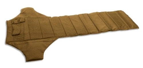 best small padded shooting mat