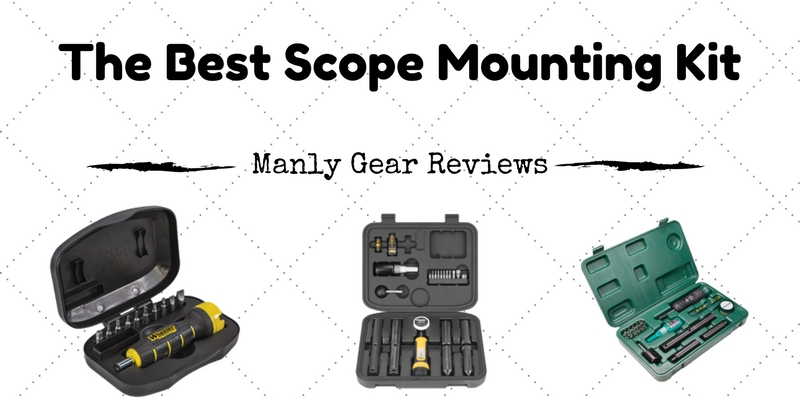 best scope mounting system