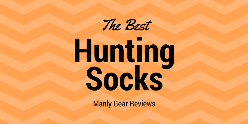 best hunting socks
