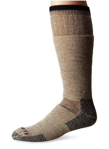 carhartt best hunting socks