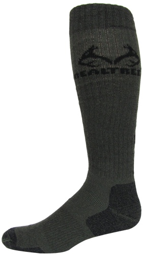 realtree ultradri hunting socks