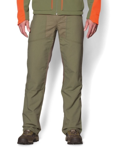 pants for upland hunting under armour