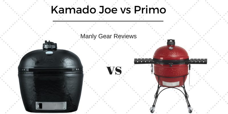 Big Joe vs Primo XL
