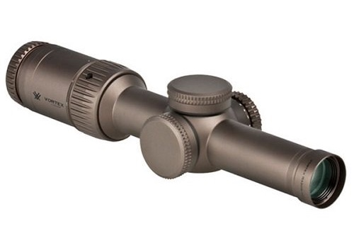 best 1-6 scope hd glass