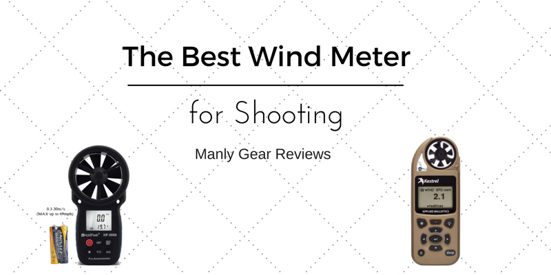 Best Wind Meter for Shooting