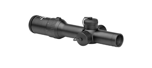 best tactical 1-4 scope meopta