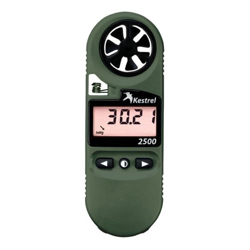 best premium wind meter for shooting