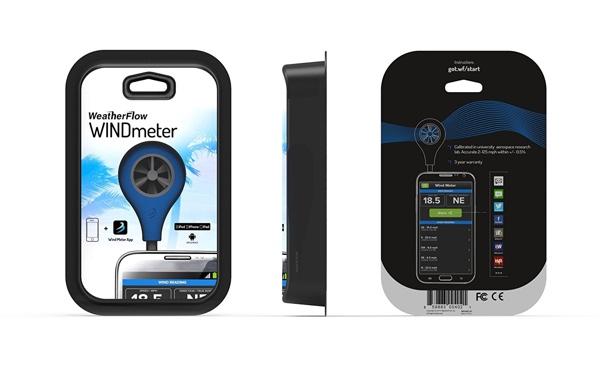 best smartphone wind meter