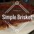 how to cook brisket on a kamado